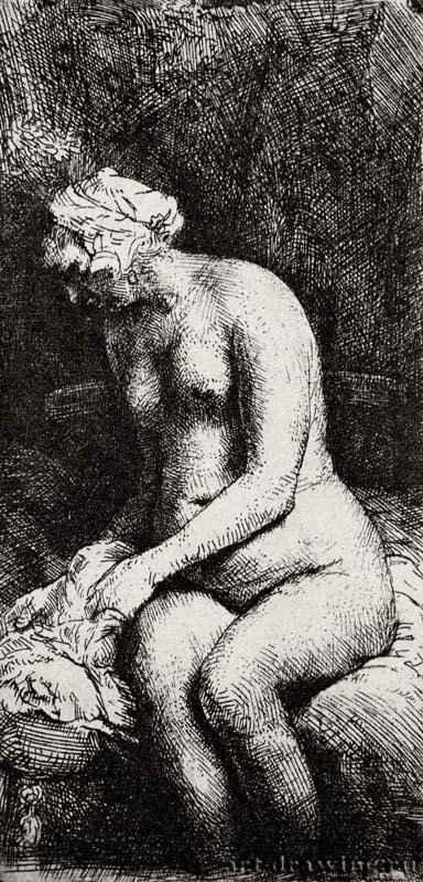 иллюстрации мужчина голый дюрер-яф2