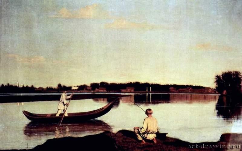 к.е рыбак о музейном праве