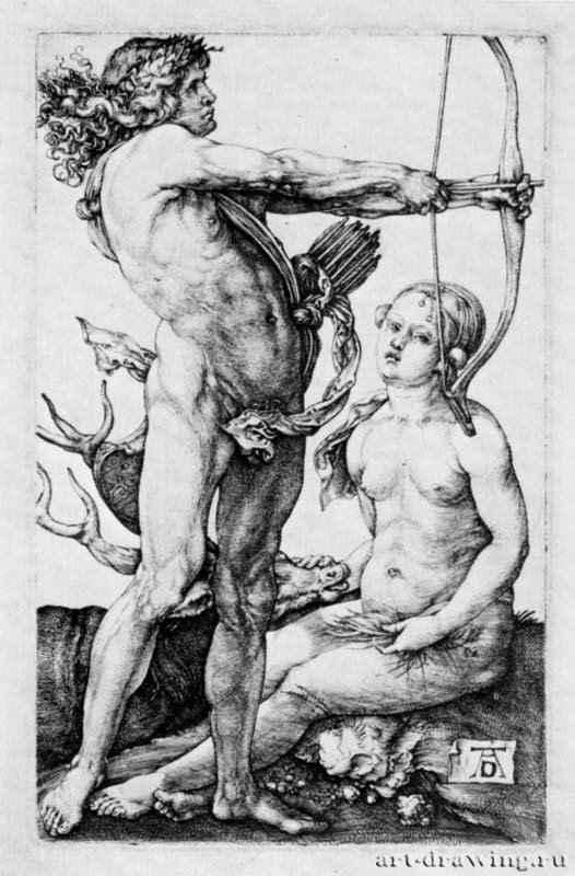 Старые рисунки графика секс порно